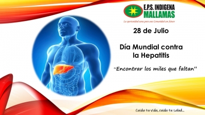 "Hepatitis ""Encontrar los miles que faltan"""
